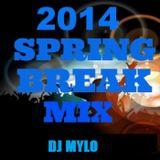 Spring break mix 2014