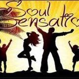 DJ FIFTY @ Soul Sensation Dj Set 29/07/2015