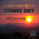 SD072 - Adam Warped + Andy Hickford (Downtown Science / Leeds, UK)