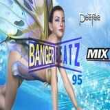 PeeTee Bangerbeatz 95 (New Electro & House Dance Mix 2016)