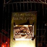 Motown on Monday Oakland 23.02.15 WERD