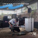 Ubaldo (Live) at dublab Sleepless Floor (Meakusma Festival 2018)