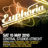 Digital Punk - Euphoria 2010
