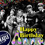 It's My Party with the Beatles and More! You are all invited!