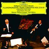 Mozart  Piano Concerto No 23 - 2  Andante_