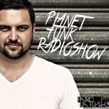 "Patric la Funk's ""Planet Funk"" Radioshow #008"