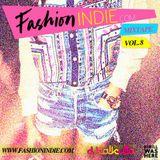 Fashion Indie 90's Mix  (8/16/2012)