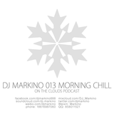DJ Markino 013 - Morning Chill