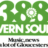 Severn Sound Radio, Gloucester: Jerry Hipkiss - 1988 - Part Two