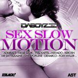 Dj Daboyz - Sex Slow Motion (Mix)(November, 2015)