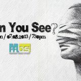 20130708   MBS - Can you see? - Ickhoy De Leon