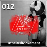 #theRedMovement 012 - OpenHouse @TheTreeHouse (01/04/18)