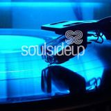 Soulsideup at the Soul Cafe'