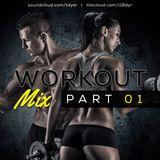1612 Gym Mix Pt1