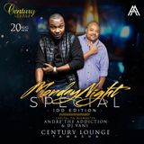 CENTURY LOUNGE 20TH AUGUST 2018 SET 1