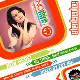 Edy Mix - No Think, Mix - Episode 01