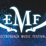 R3hab @ ElectroBeach Music Festival France 2014-07-11