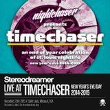 Live at Nightchaser Timechaser New Year's Eve/Day