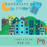 Sumérgete en tu Ciudad 2019-06-17 (Cinemateca)