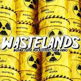 Wastelands Radio Show - Ep 03 – Formative music movies part 1 – Marko Mark's TOP 5 - 13 Sept 2019