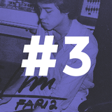 The Wknd Mixtape #03 - Pradana / Rivers