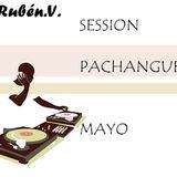 session pachangueo mayo 14