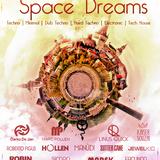 Black Angel - Space Dreams