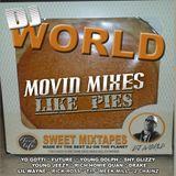 DJ WORLD       (UNDERGROUND RADIO MIX VOL.1 )