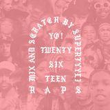 Yo! 2016 Raps