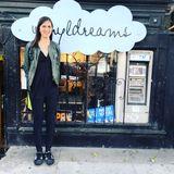 Lily Ackerman | Vinyl Dreams (November 1, 2018)