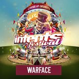 Warface @ Intents Festival 2017 - Warmup Mix