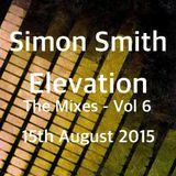 Simon Smith - Elevation Vol 6 - 15th August 2015