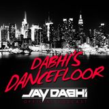 #117 - Dabhi's Dancefloor with Jay Dabhi (Live on 92.3 AMP Radio - Weekdays at Noon)