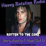 Heavy Rotation Radio Ep 004