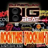 dj replay - rock this!  (80's rock mix)