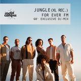 JUNGLE   60' DJ mix   Campus Club