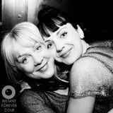 Instant Sisters Kitchen Party on1Brightonfm.co.uk - 9th October 2015