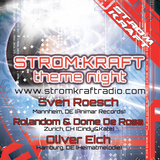 sven roesch @ theme night | stromkraft:radio | aired 21-08-2012