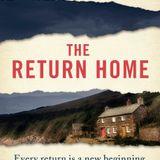 War Correspondant Justin Huggler on conflict journalism experience & his new novel the Return Home.