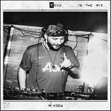 KXVU - In The Mix - MIX004