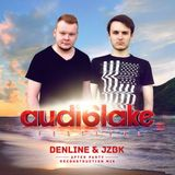 DenLine & JZBK  @ Audiolake 6  After Party