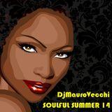 Soulful Summer 2014