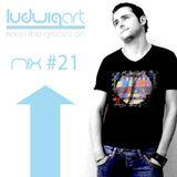 Keep The Groove On #21