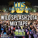 Wild Splash 2014 Mixtape Mixed By: Bootleg Kev