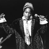 Judy Mowatt - SOB's, New York. 1983-11-xx. Early Show special guest on One Love Peter Tosh FM