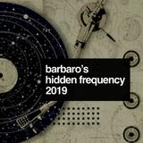 Barbaro's Hidden Frequency 2019
