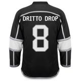 DRITTO - DROP #8