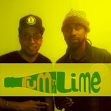 Rum N Lime #4 with Lyrikal (interview+freestyle)// DJ Stephen (special mix)