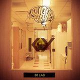 Drugoyhiphop.ru X Kyky podcast – 88 Lab
