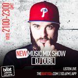 @DJDUBL - #NewMusicMixshow - 02.01.18 (2017 Round Up)